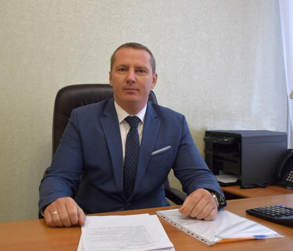 Глава Тамбова назначила ещё одного нового заместителя