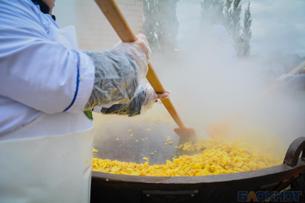Ух, поедим! Гостей Покровской ярмарки ждет гастрофест «Тамбовская картошка. Пир горой»