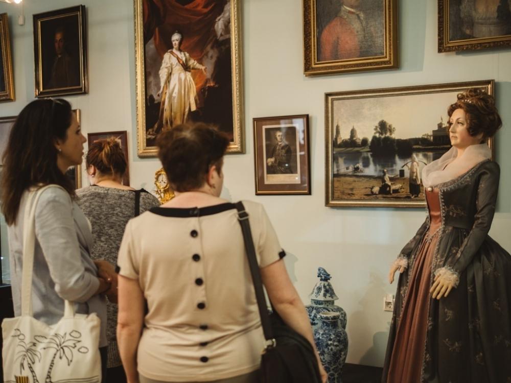 В Тамбовской области пройдет нескучная ночь в музеях