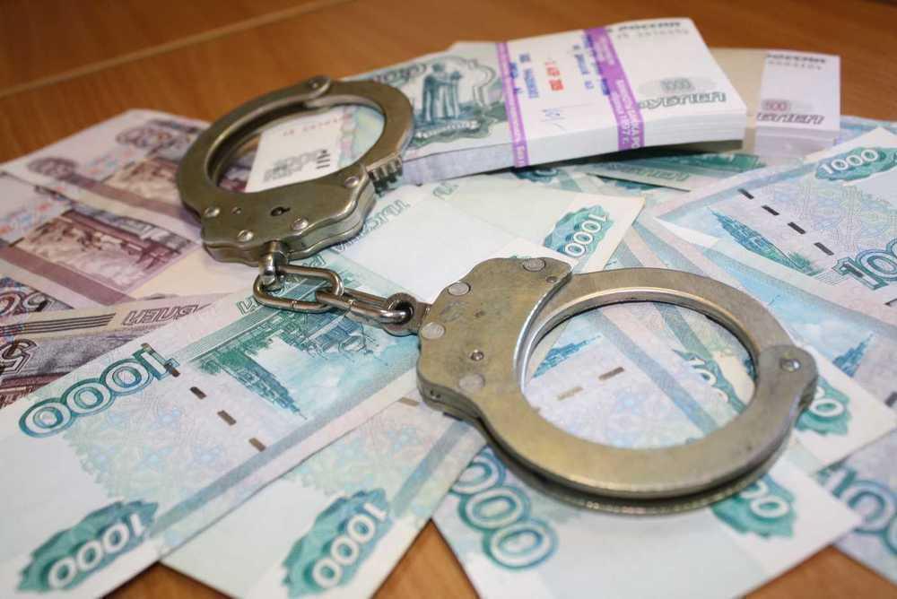 Хотел получить взятку, а получил 7 лет условно конкурсный управляющий в Мичуринске
