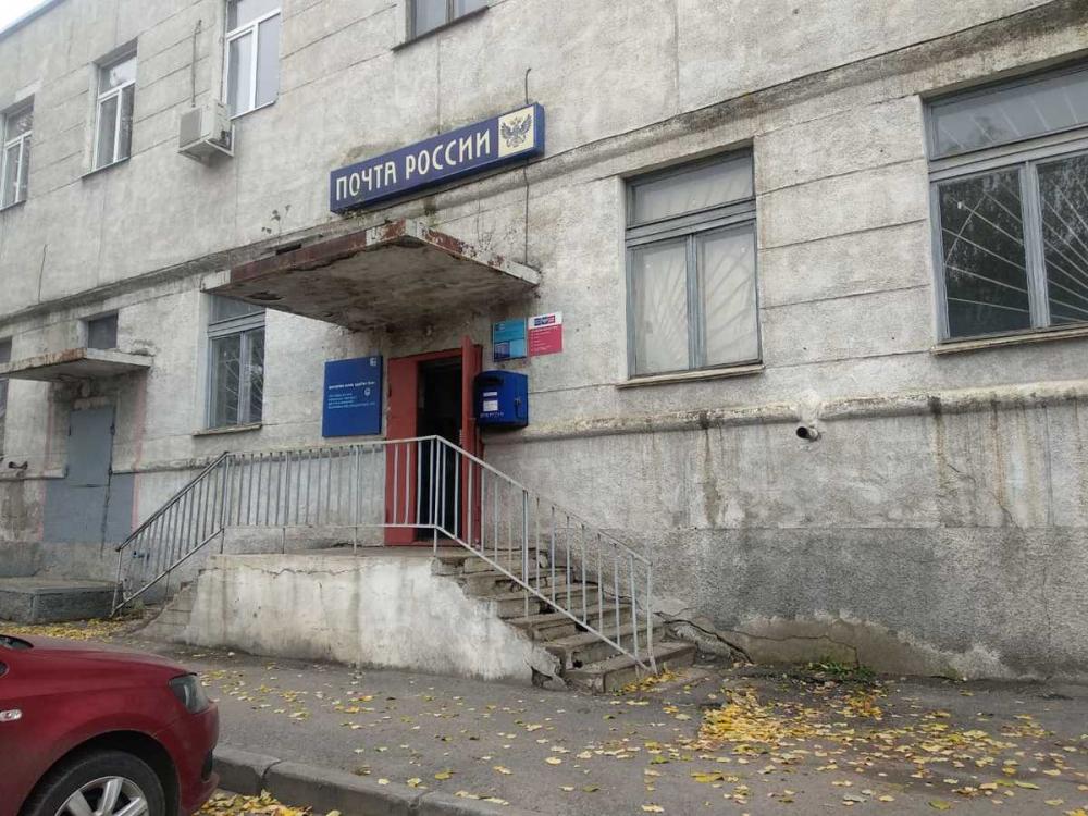 «Доступная среда» не для всех: общественники нашли нарушения в Тамбове и Мичуринске