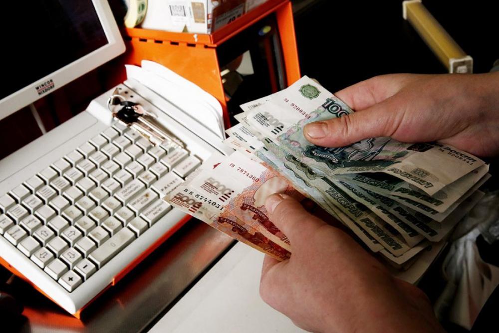 Кассир банка из Сосновки присвоил 5 миллионов рублей