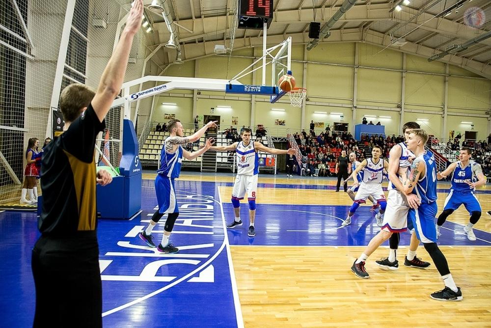 Баскетбольный клуб «Тамбов» подведет итоги сезона
