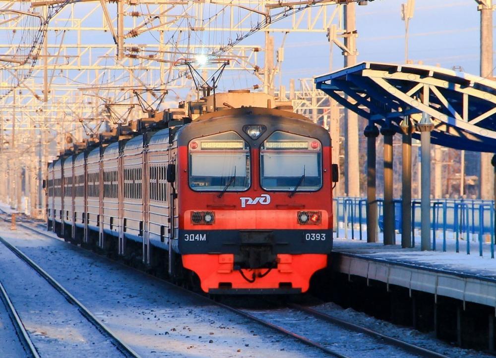 Тамбов-Москва: в столицу в новогодние праздники пустят дополнительные поезда
