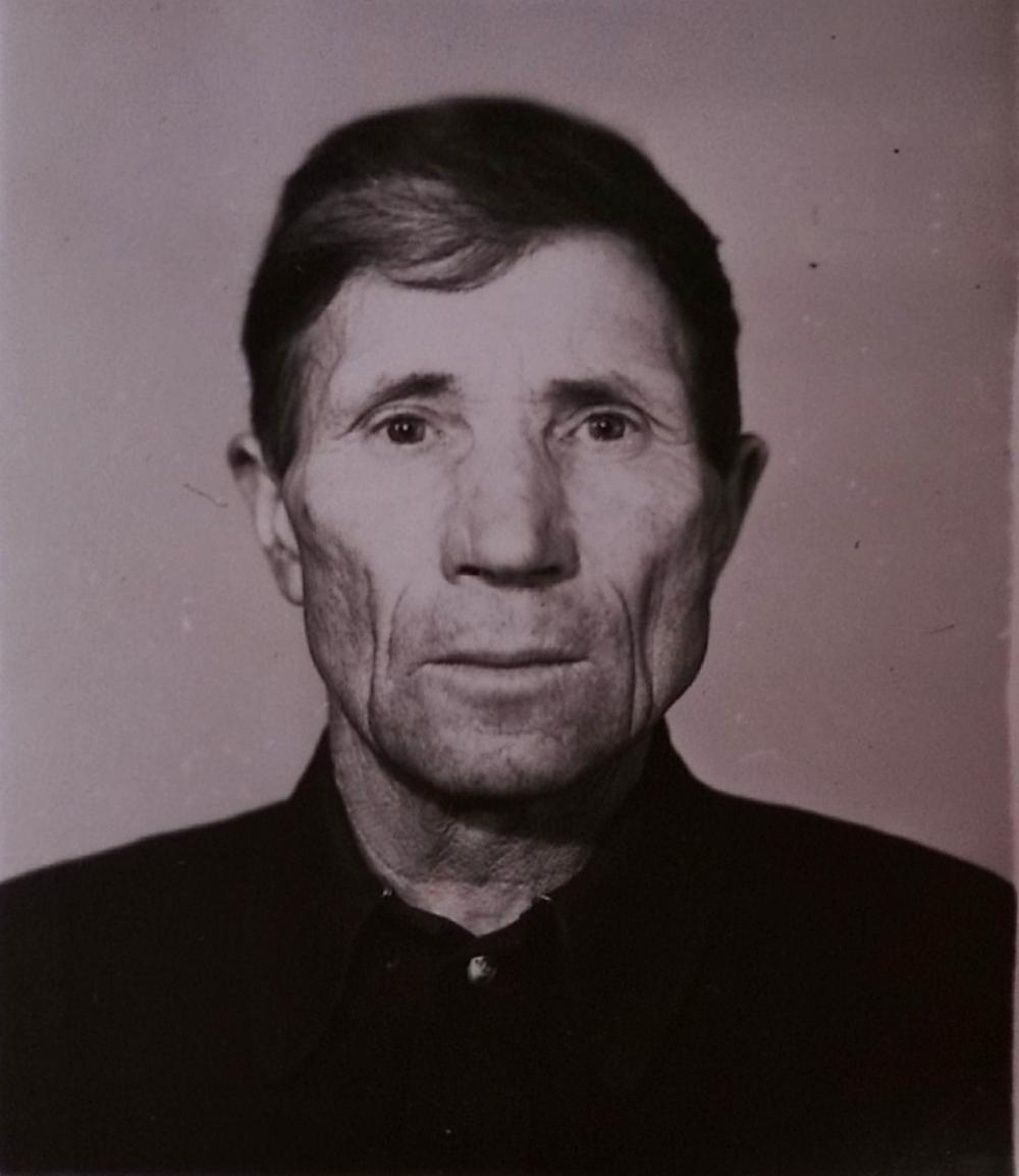 Петр Черкашин в проекте « Мой дневник памяти»