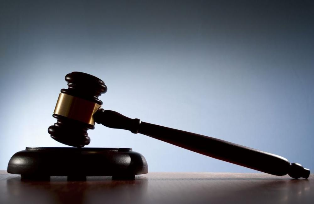 Сотрудник системы исполнения наказаний осуждён за получение взятки