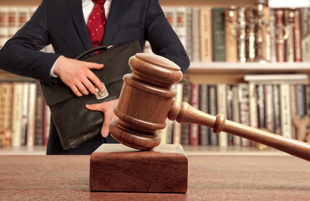 Адвокатом, ставшим посредником при получении взятки, оказался сын бывшего начальника Тамбовского управления Судебного департамента