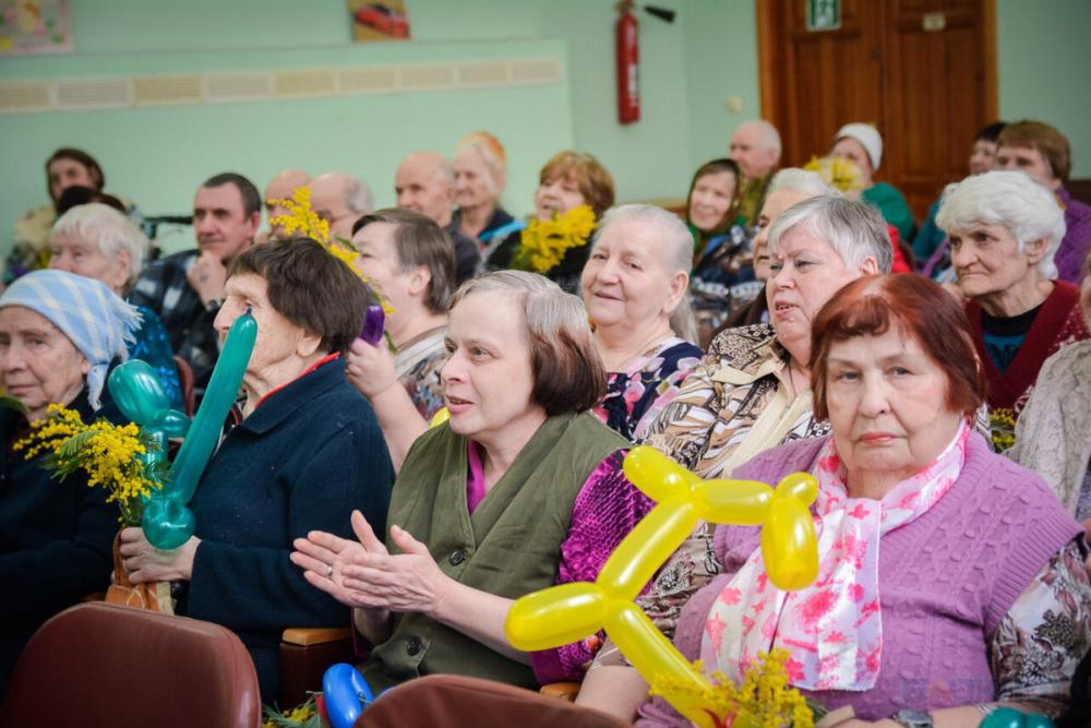 30 тысячам тамбовских пенсионеров индексируют пенсии