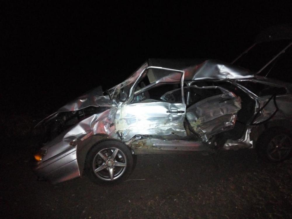Трагедия на трассе в Первомайском районе: один человек погиб, четверо с тяжелыми травмами в больнице