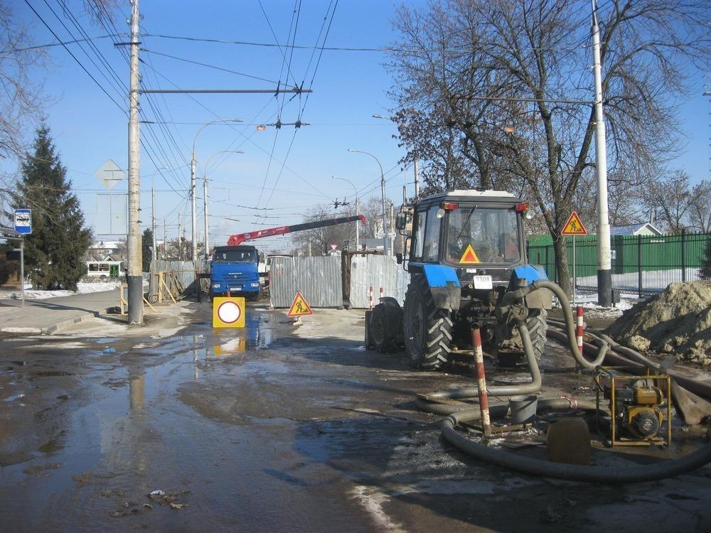 «Массовых жалоб от жителей больше нет» - главы городов Тамбовщины об изменениях в сфере ЖКХ