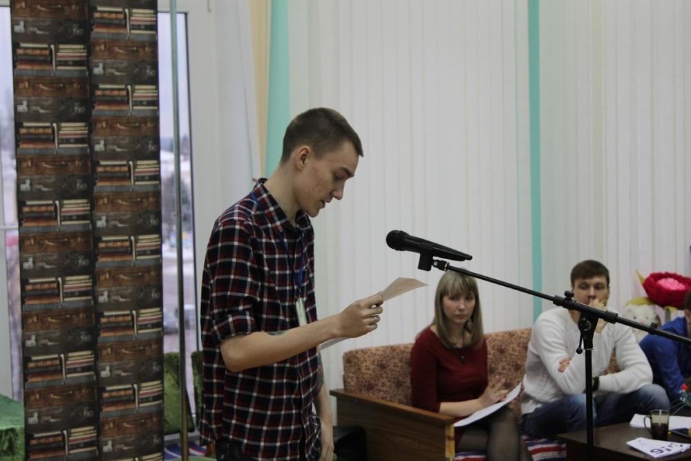 Тамбовчане открыли рот и зачитали песню «Ленинграда»