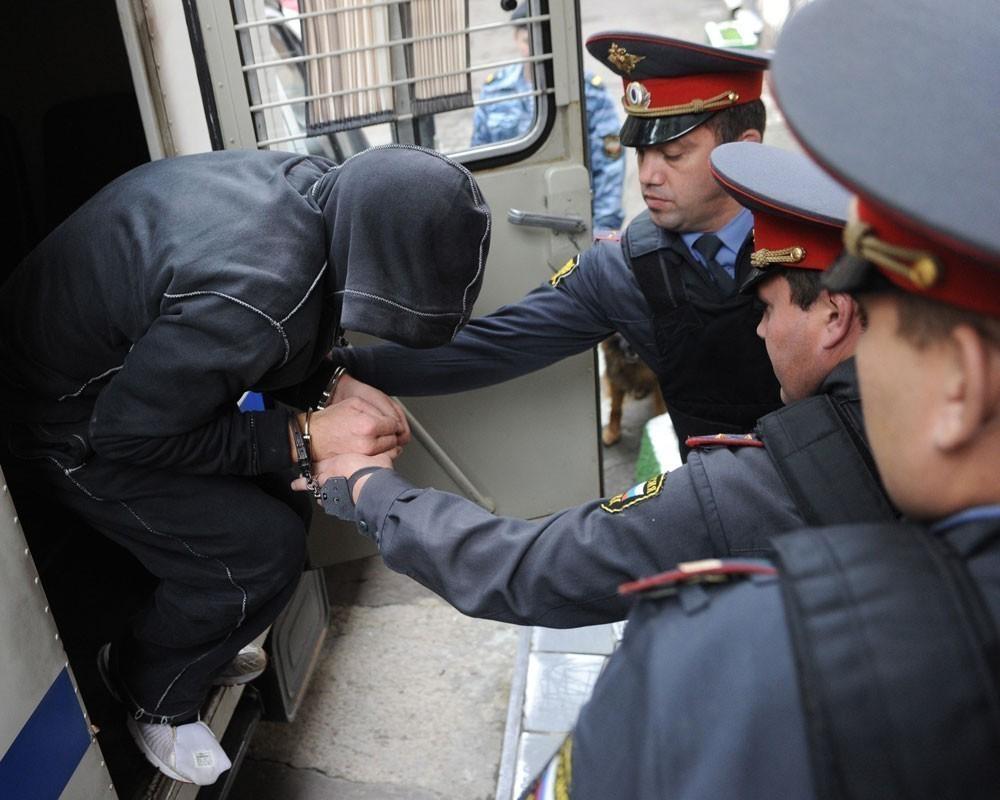 Стали известны подробности убийства белорусского дальнобойщика в Мичуринском районе