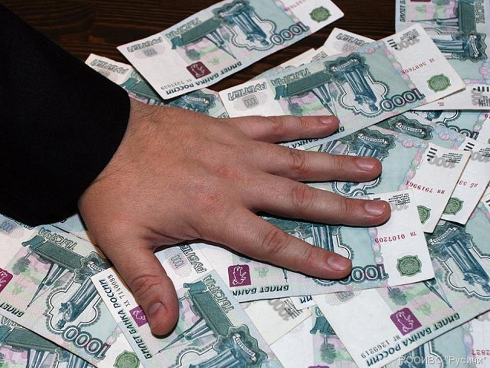 Мичуринские мошенники похитили более 44 миллионов рублей у банков России