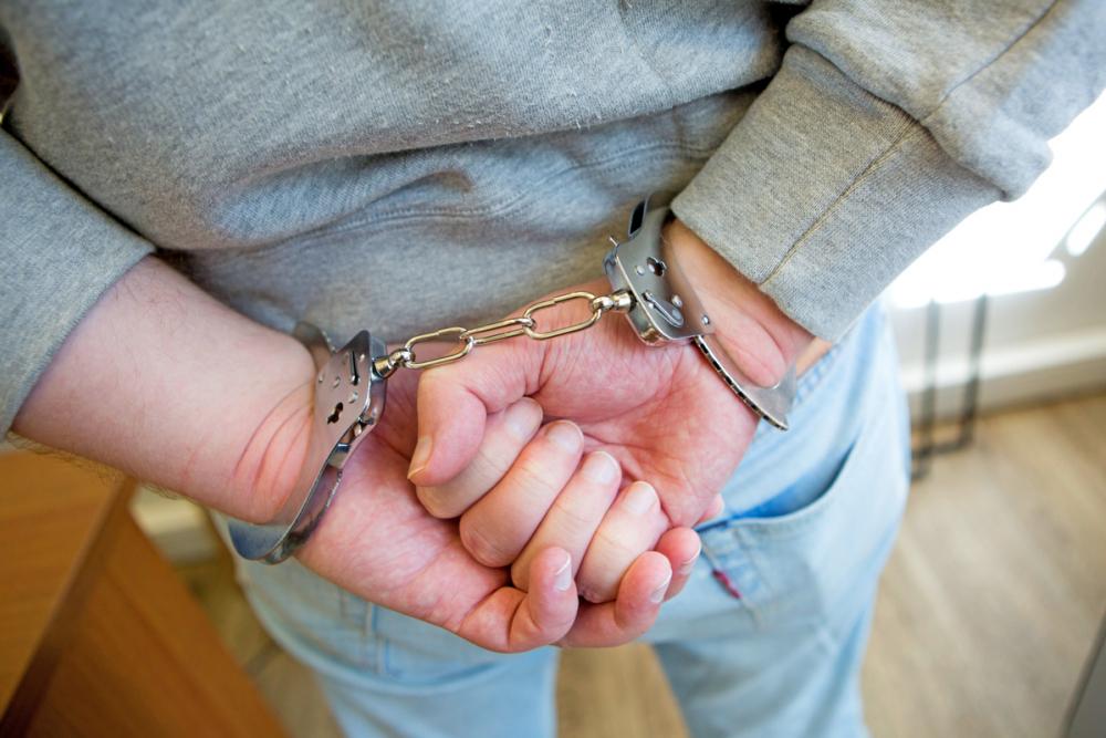 9 преступников, находящихся в розыске, задержано за сутки на территории области