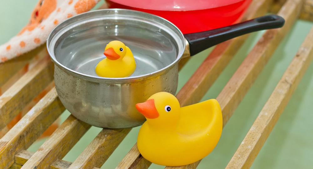 «Квадра» объявила о плановых отключениях горячей воды в Тамбове