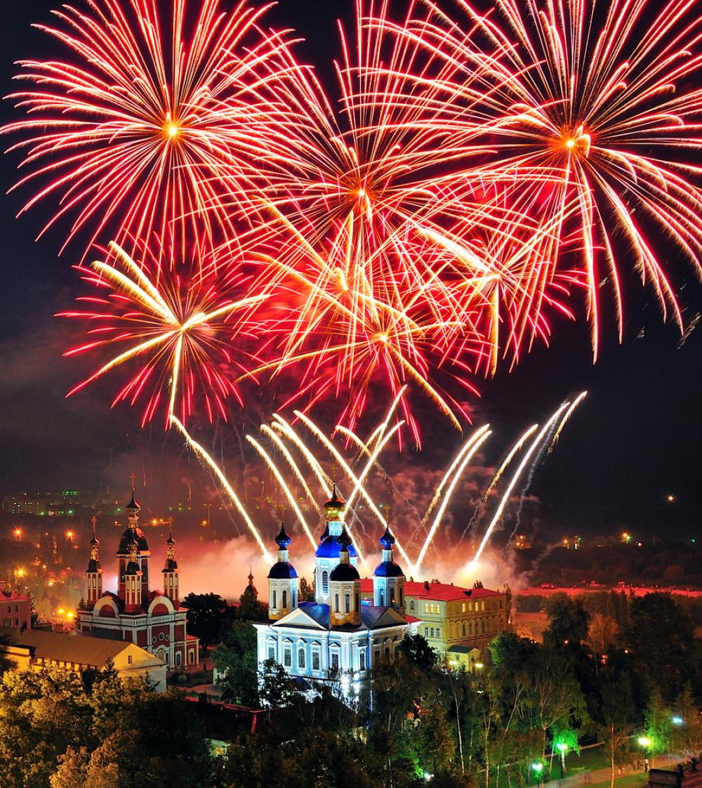 День России на Тамбовщине отметят с размахом