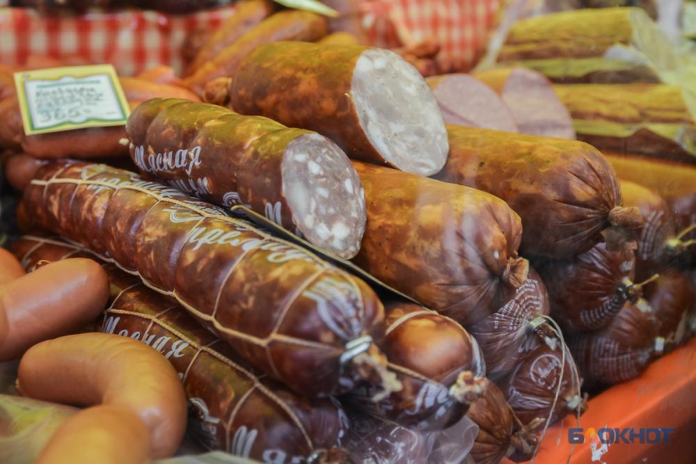 Более чем на 123 миллиона рублей наторговали на Покровской ярмарке