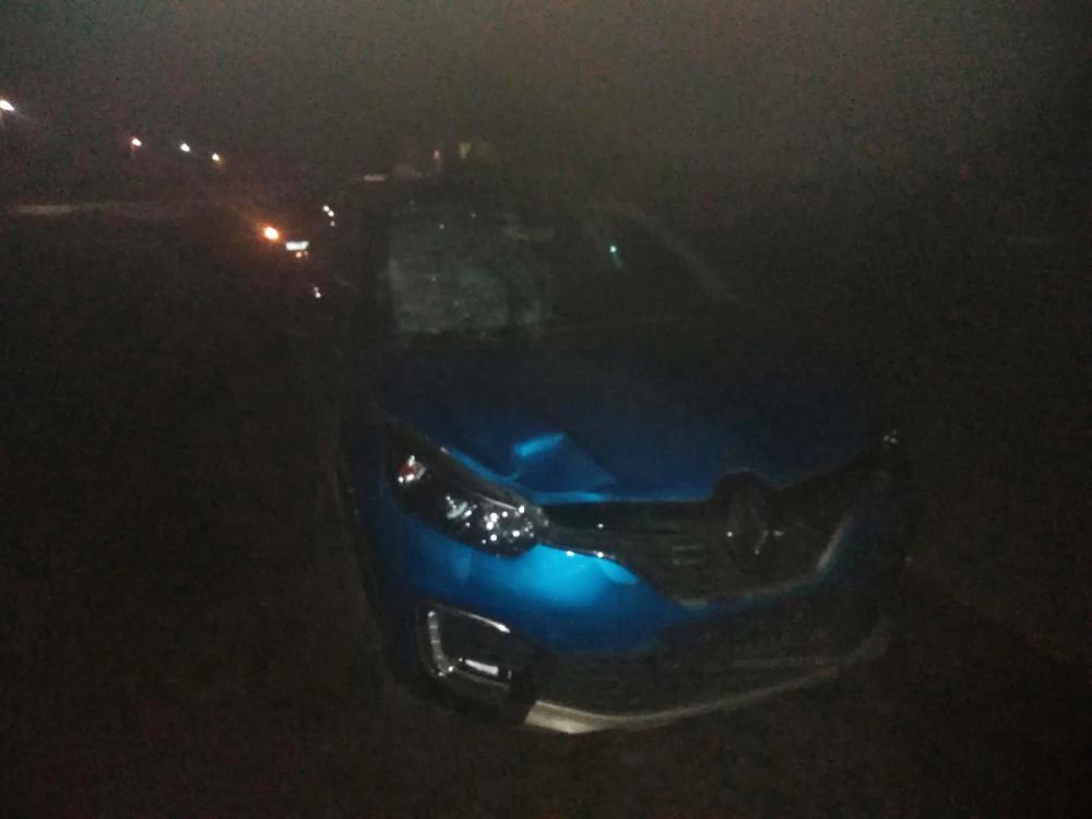 В Тамбовском районе насмерть сбили пешехода