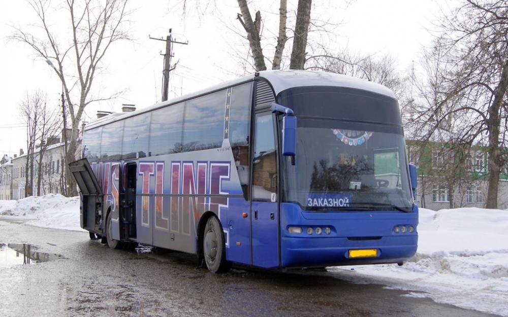 «Заказные» автобусы до Москвы с железнодорожного вокзала Тамбова могут отменить
