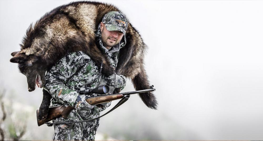 Стрелять по зайцам, лисам и косулям официально разрешили: в Тамбовской области открыт сезон охоты
