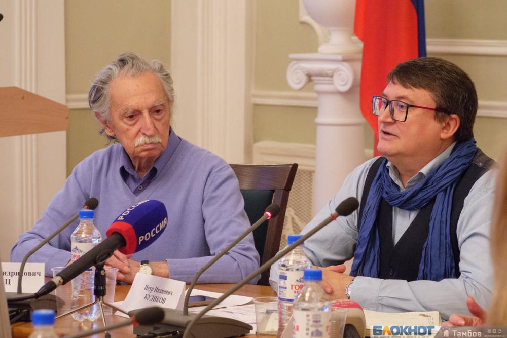 """Сезон """"множества надежд"""": Тамбовский драмтеатр готовится открыть свои двери"""