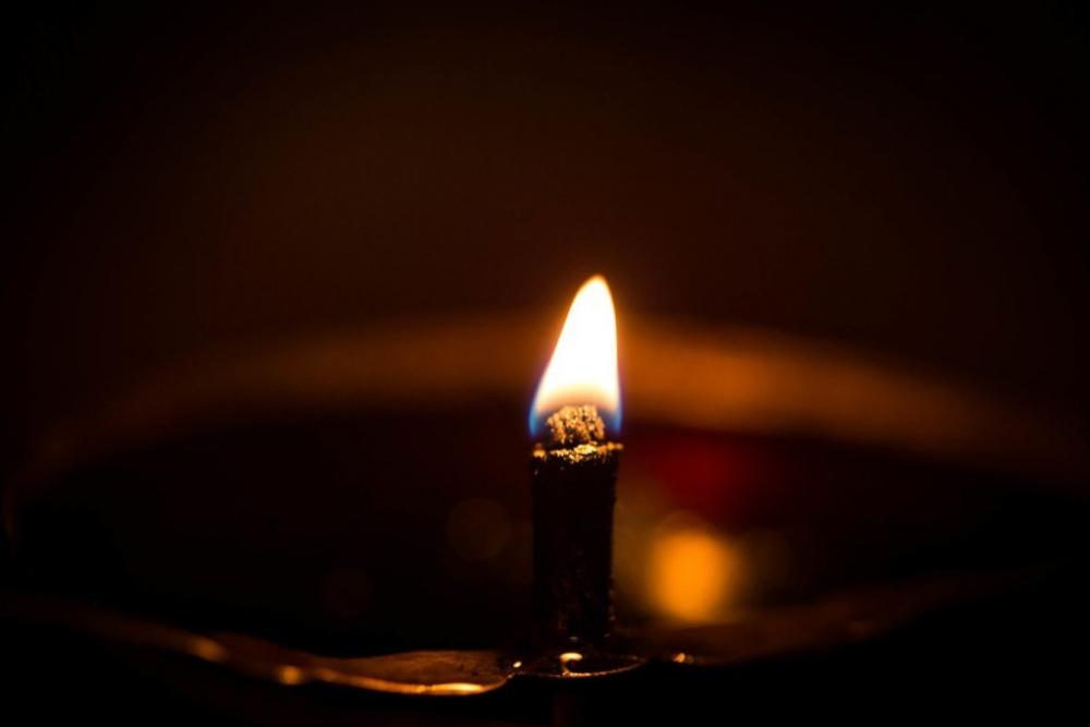 Мичуринская пенсионерка погибла в огне в собственной квартире