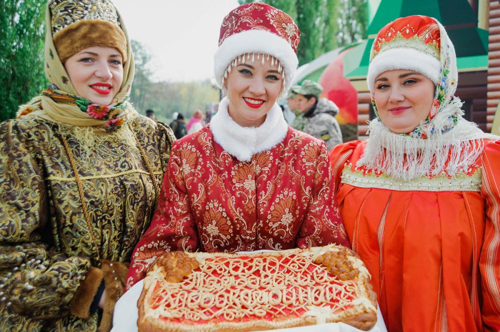 IX Покровская ярмарка. Фотообзор