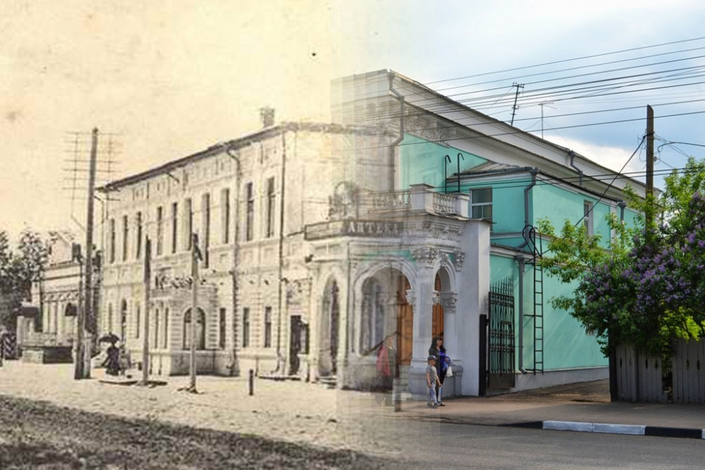Агентство стратегических инициатив запускает конкурс на лучшую историю о домах Тамбова