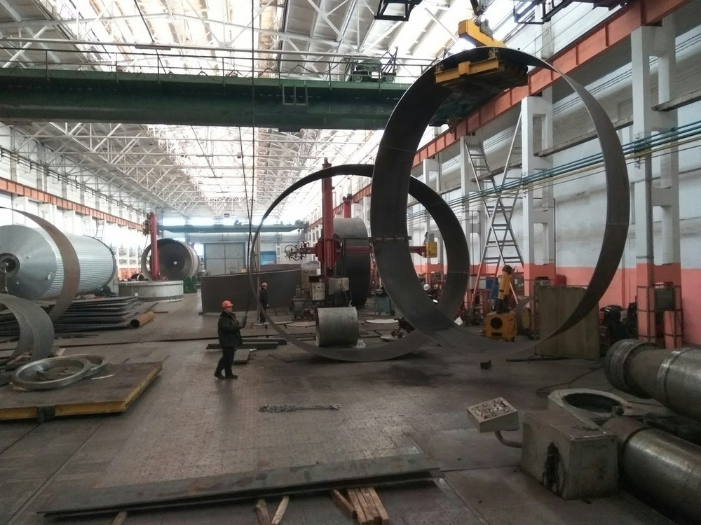 5 миллиардов инвестиций обеспечили рост промышленность Тамбовщины
