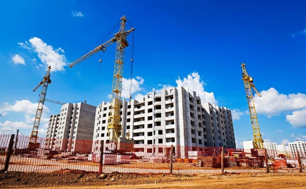 На севере Тамбова построят жилищный комплекс с «современной инфраструктурой» и церковью