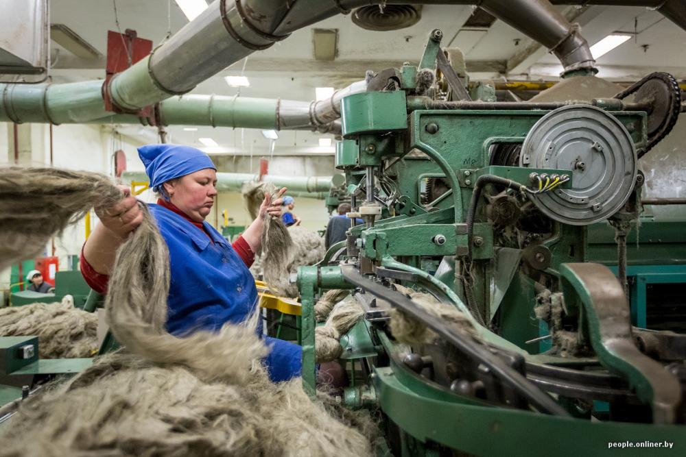 """""""Моршанская мануфактура"""" задолжала своим работникам почти 3 миллиона рублей"""