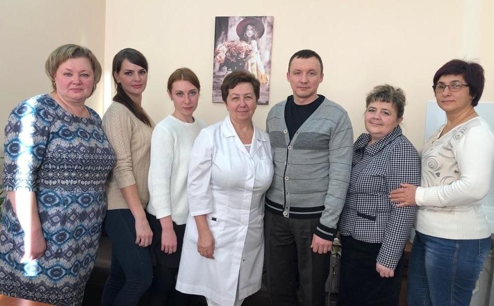 Гинекологи Перинатального центра Тамбова повысили мастерство