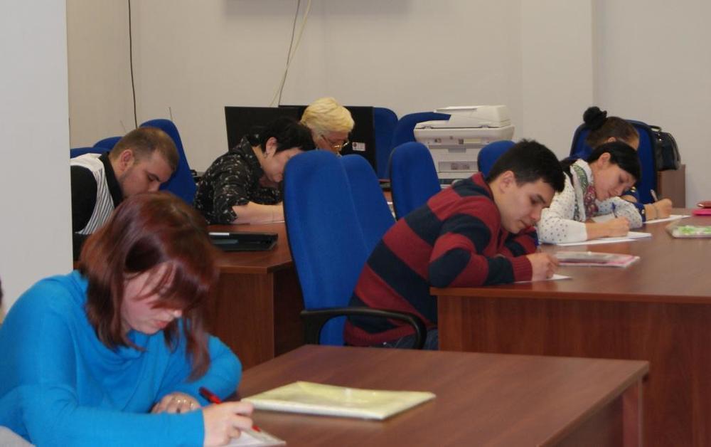 В Тамбове первый иностранный гражданин признан носителям русского языка