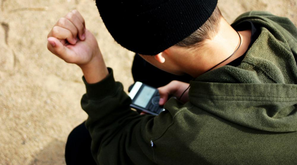 Лже-террориста в Инжавино полицейские вычислили в считанные минуты