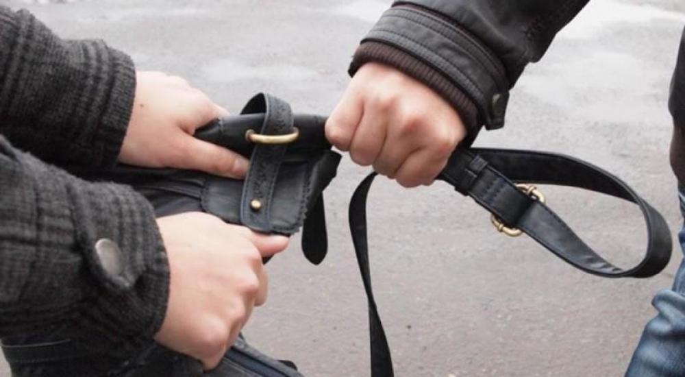 Задержаны дерзкие грабители, орудовавшие на улицах Тамбова