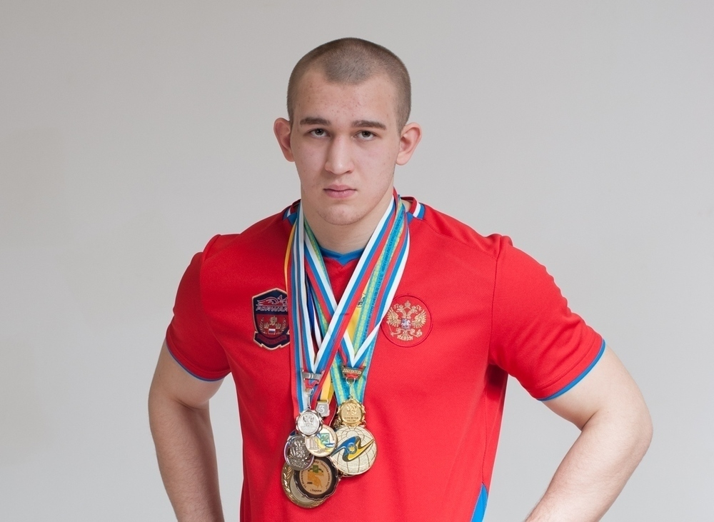 Представитель тамбовского дзюдо вошел в сборную России