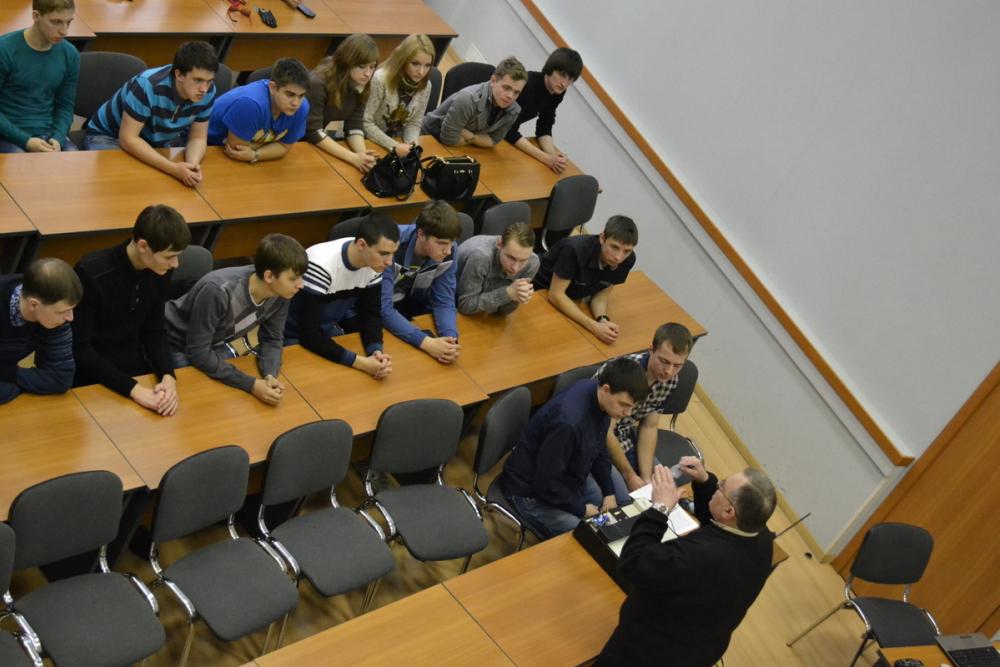 За звание «Студент года – 2018» поборются тамбовчане
