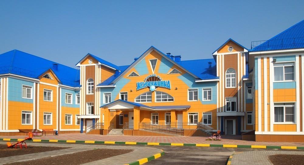 Еще один детский сад появится в областном центре