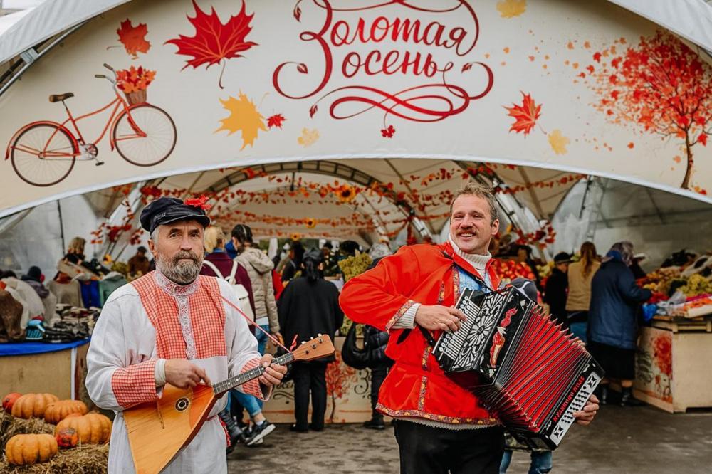 На крупнейшем агропромышленном фестивале в Москве примут участие тамбовские фермеры