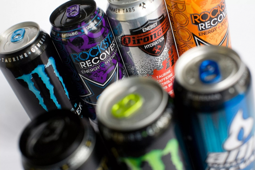 Тамбовским подросткам запретят продавать энергетики