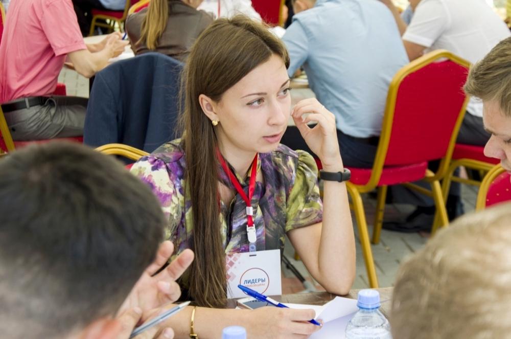 Культуру Мучкапа будет развивать финалистка конкурса «Лидеры Тамбовщины»