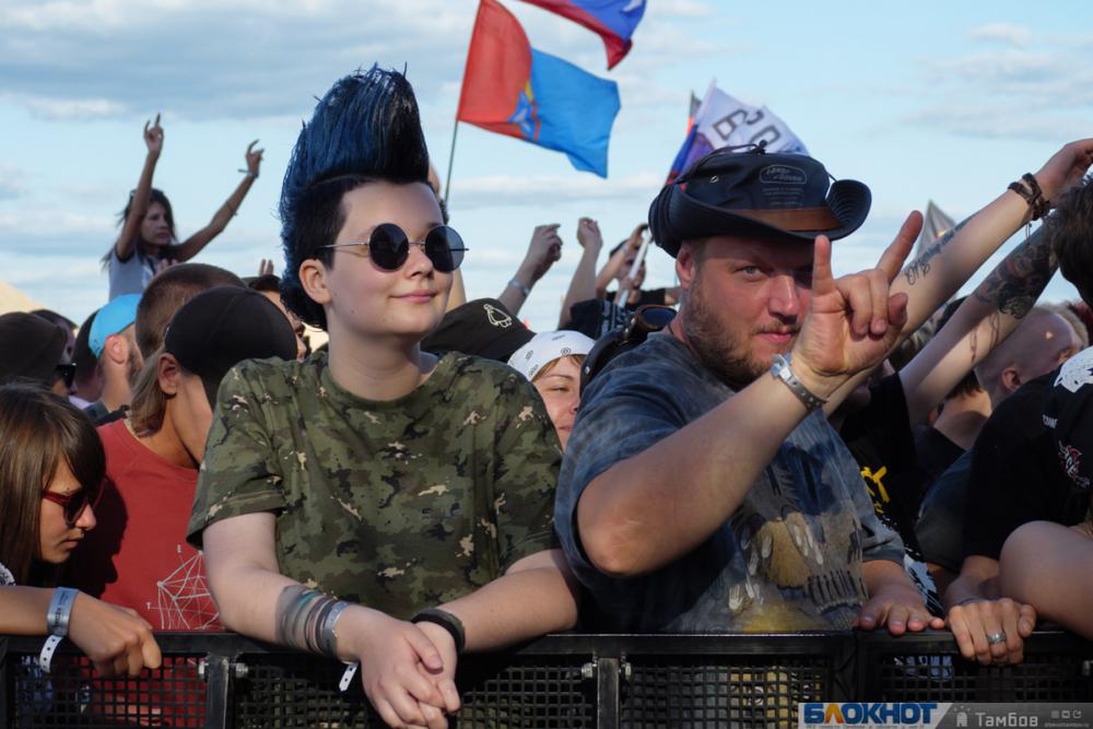 «Скажем «нет» – тупому опьянению! «Да» – душевности, любви, братству!»: организаторы объявили «Чернозем»  территорией без алкоголя
