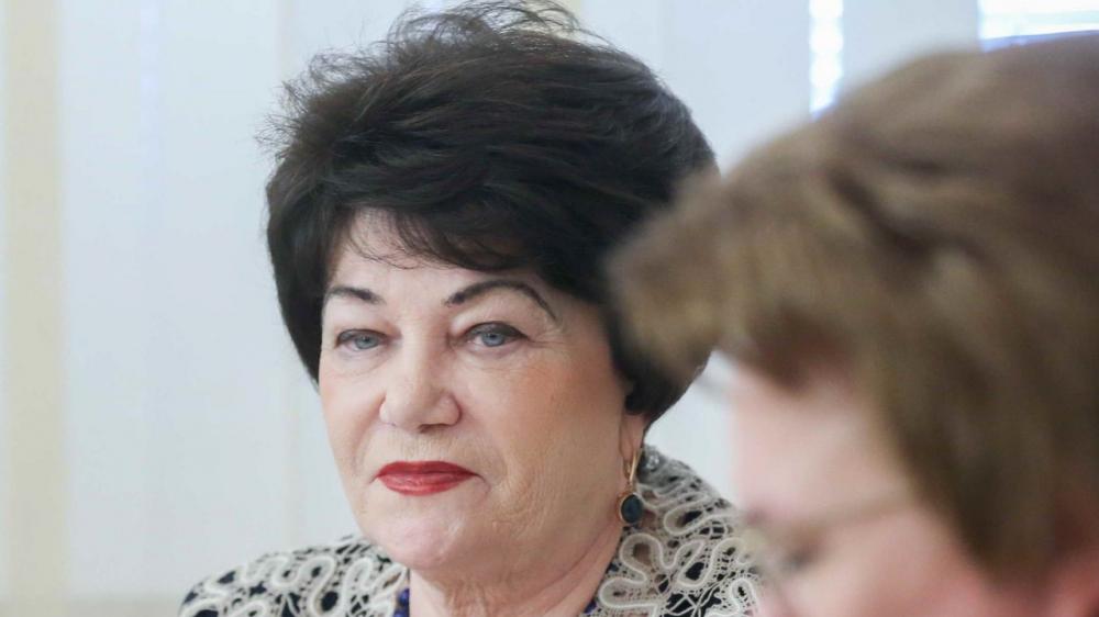 Депутат Госдумы Тамара Плетнёва считает усыновление детей однополыми парами противоестественным