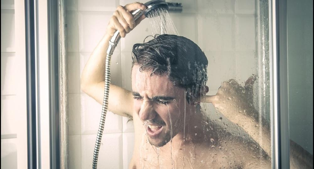 «О, тепленькая пошла!» В домах по Сабуровской дали горячую воду