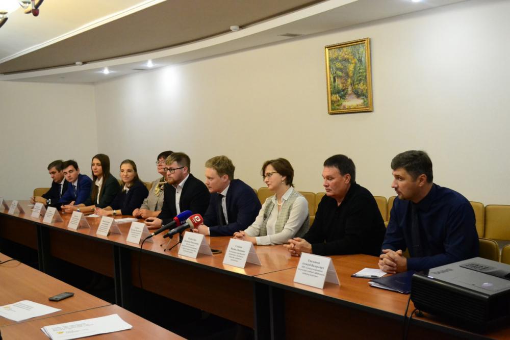 Более 20 миллионов рублей грантовой поддержки получили тамбовские НКО