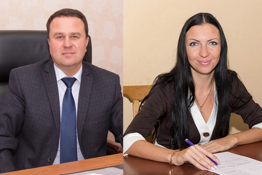 Глава Никифоровского района в нарушение закона взял на работу жену