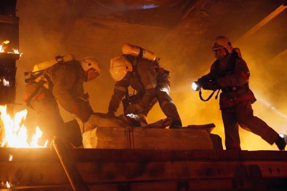 В Тамбове открылась выставка, рассказывающая об истории и буднях пожарных