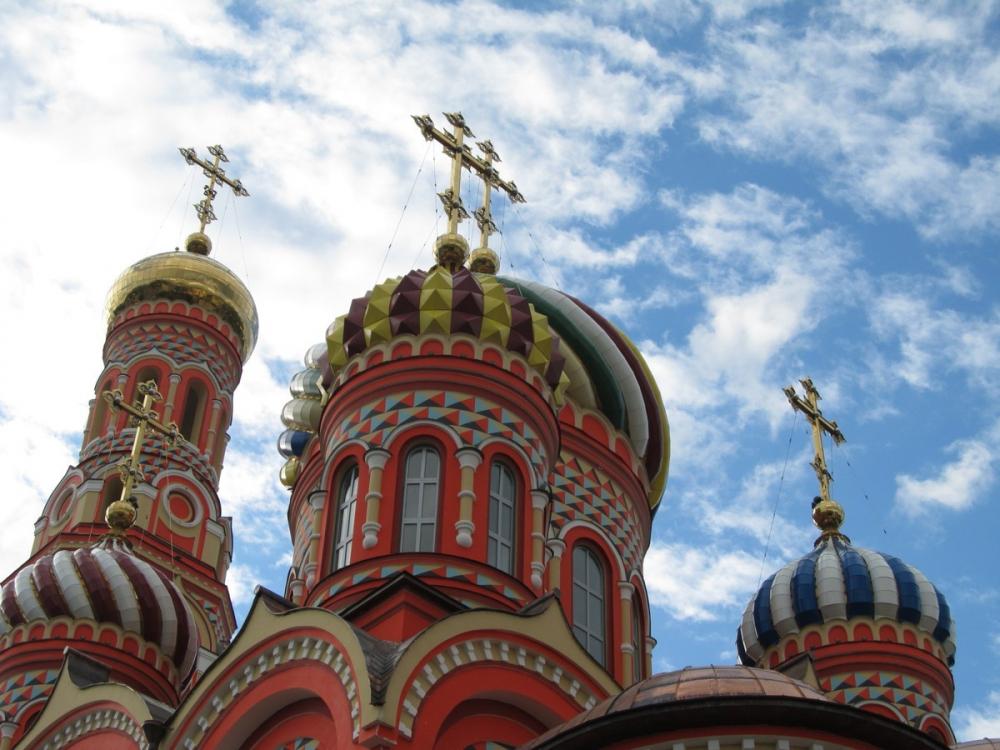 Тамбовская Епархия через суд пытается узаконить строительство Вознесенского собора