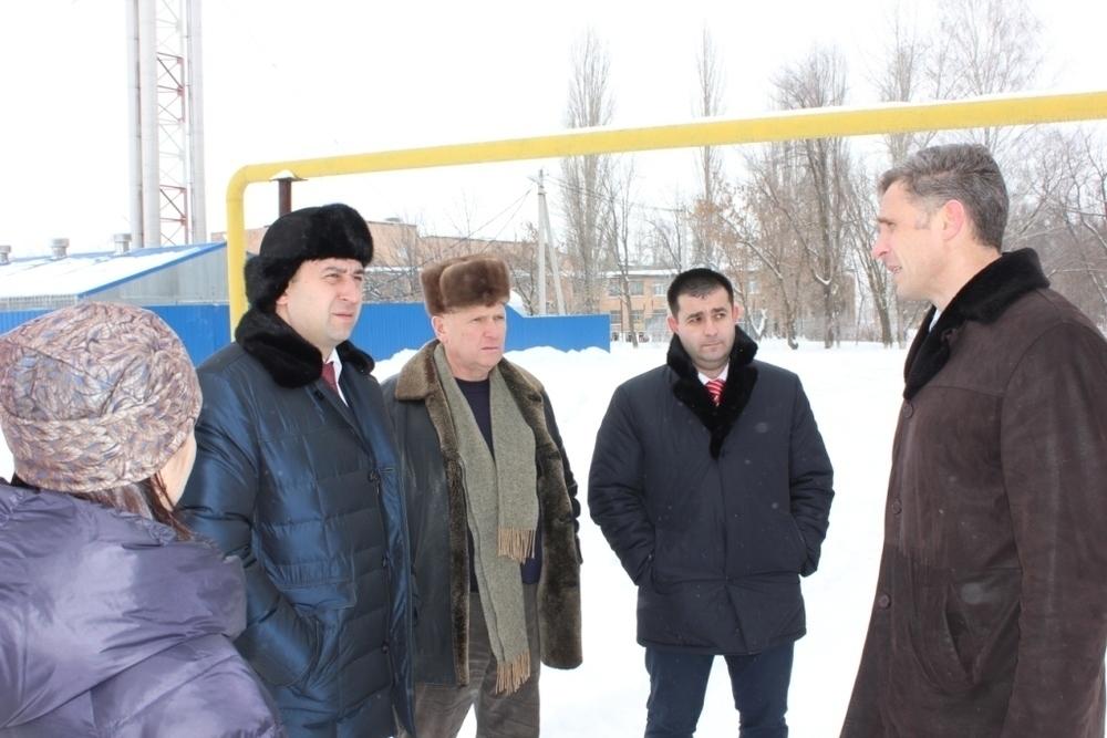 Определены сроки начала строительства кадетского корпуса в Уварово