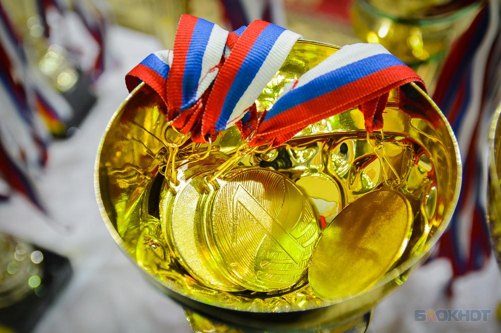Медали с первенства ФСО «Динамо» привезли дзюдоисты Тамбова
